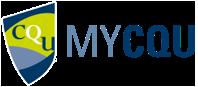 MyCQU Logo